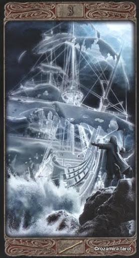 Таро Призраков — Ghost Tarot 528_52