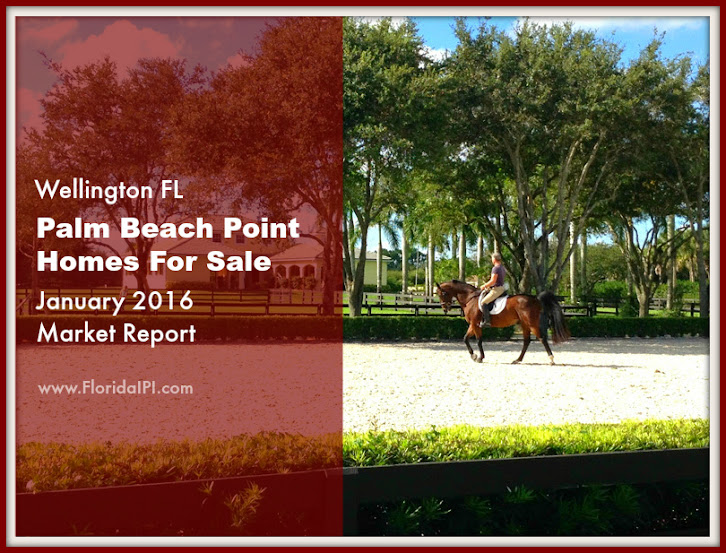 Wellington Fl Palm Beach Point casas ecuetres en venta Florida IPI International Properties and Investments