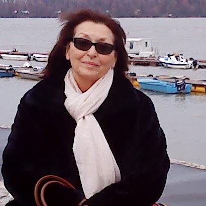 Helena Radosavljevic