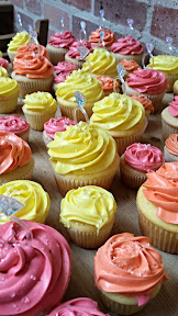Cupcakes by Angie!