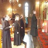 Празднование Престольного праздника прихода святителя Тихона в Неймегене 08.04.2006
