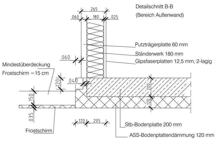 Bautagebuch Bissendorf West Ass Bodenplatte