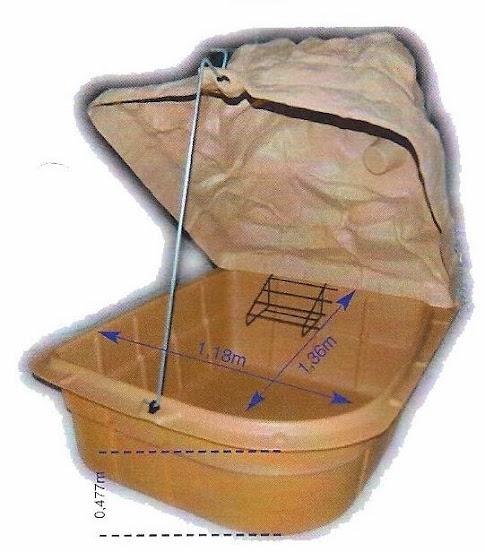 Constructeur de piscine produits accessoires for Local piscine rocher
