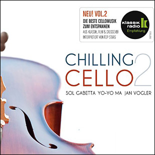 favcbvasda23 Download   Chilling Cello (2011)
