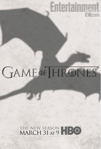 Game Of Thrones: Season 3 (Tập 10/10)