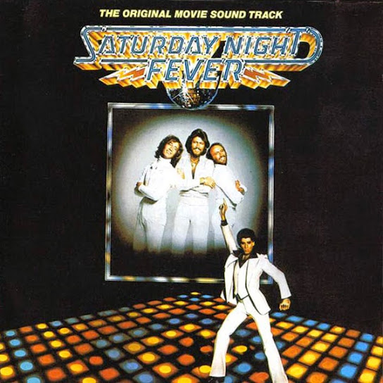 Saturday Night Fever de Bee Gees