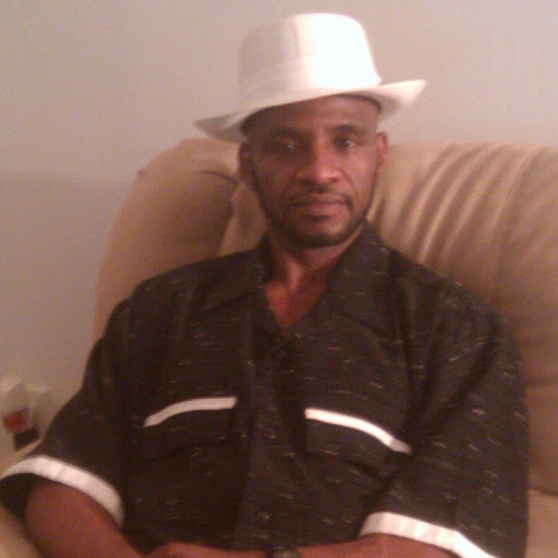 Alvin Coleman