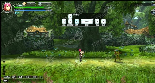 Dragon Nest phiên bản webgame đã lộ diện 4