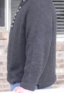 Knit Zilla: Picky . . . picky . . . picky!