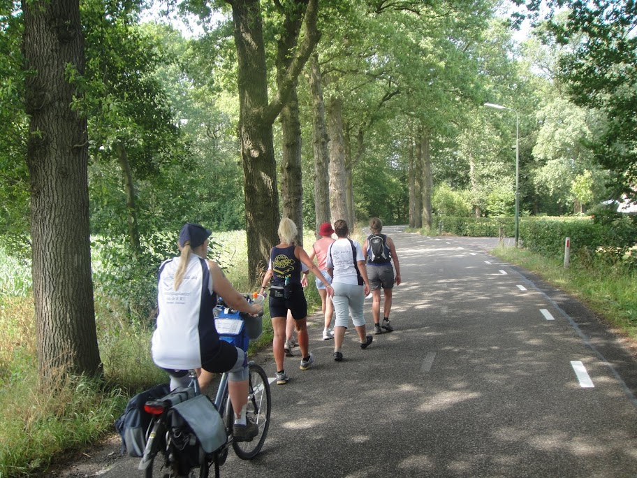 160km en ligne: Nimègue-Rotterdam: 21-22 septembre 2013 DSC01615