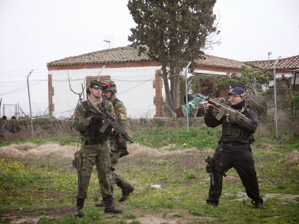 FOTOS DEL IV ANIVERSARIO DEL LA GRANJA. 09-02-14. PICT0155