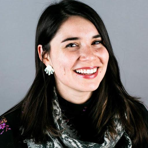 Gabriella Garcia Pardo