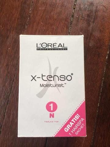 Yenyen Beauty Notes  Step dan cara Smoothing rambut ( hair smoothing ... ca715be0a6