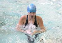 Уроки плавання у школі