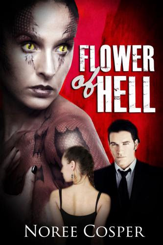 Cover Reveal The Flower Of Hell