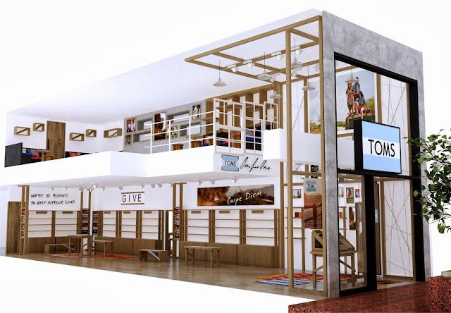 #TOMS 全世界最有意義的鞋子:台北旗艦店即將登場!! 1