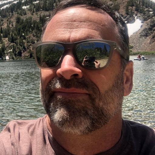 Steve Booth