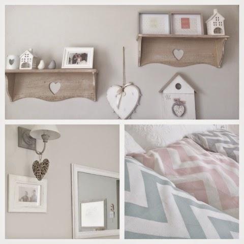 tappeti shabby ikea semplice e comfort in una casa di. Black Bedroom Furniture Sets. Home Design Ideas