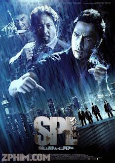 Sát Phá Lang - Kill Zone (2005) Poster