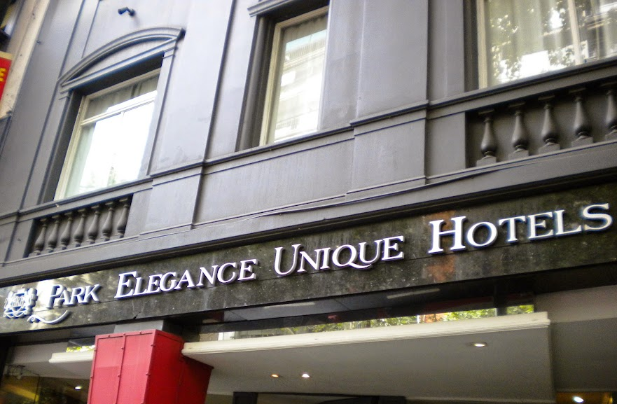 Hotel buenos aires unique art elegance for Art deco hotel buenos aires