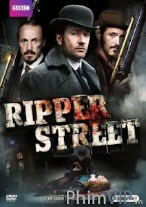 Xác Nhân Đường Phố 2 - Ripper Street Season 2 poster