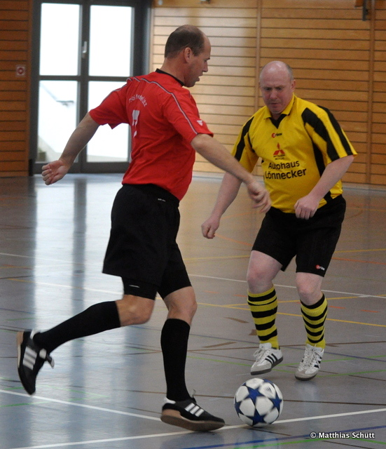 Alte Herren Saison 2012/13 DSC_0035