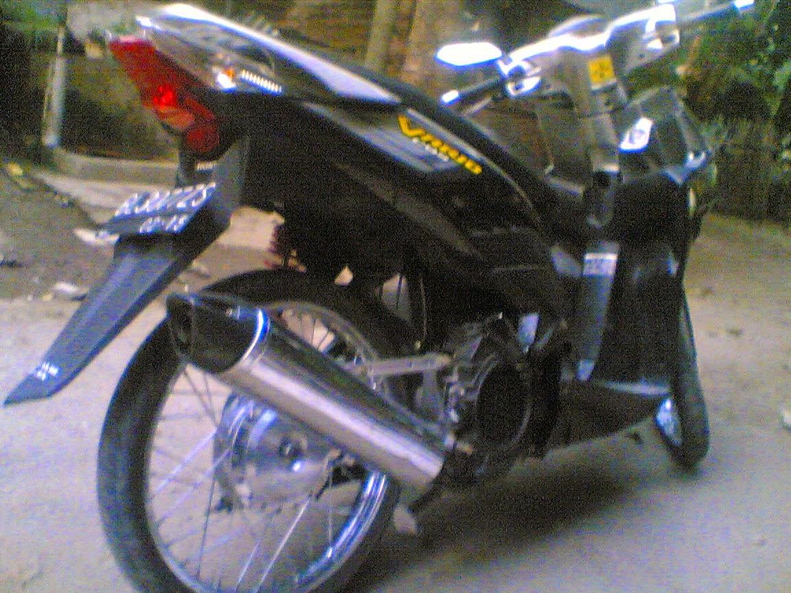 87 Modifikasi Motor Vario 125 Cbs Iss Terlengkap Oneng Motomania