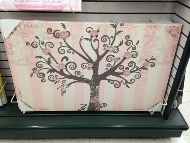 nursery home decor frames hobby lobby
