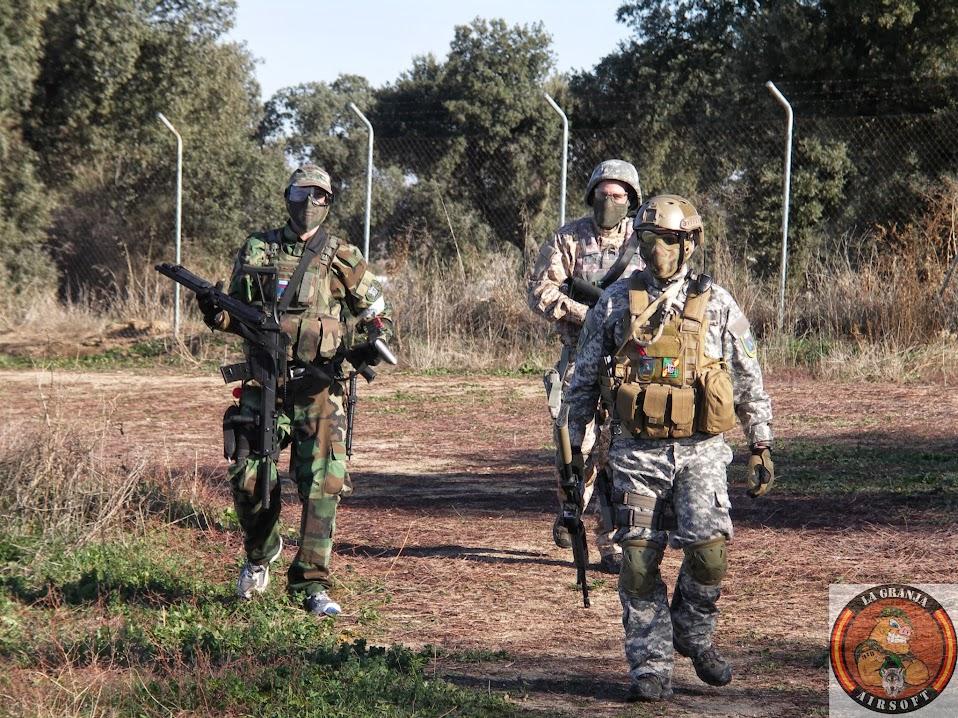 Fotos de Operación Mesopotamia. 15-12-13 PICT0025