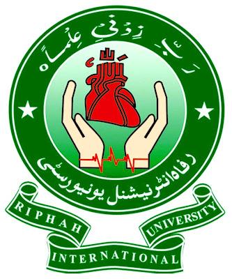 Ethical hacker (CEH) training now in syllabus of Riphah International University,Pakistan !