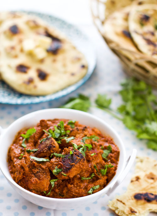 Guest post on rasa malaysia butter chicken best food blog after my naan post recently i thought it would only be fair to share a butter chicken recipe with you after all you cant have one without the other forumfinder Image collections
