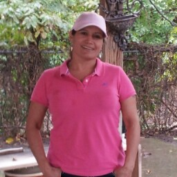 Esperanza Reyna