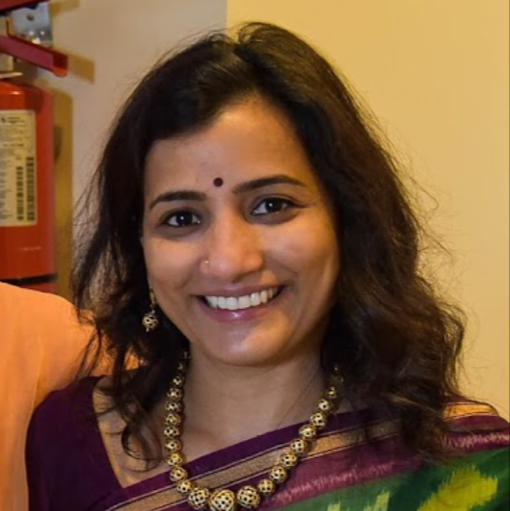 Nandini Pachalla Photo 5