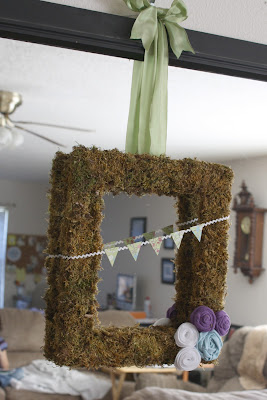 DIY spring crafts