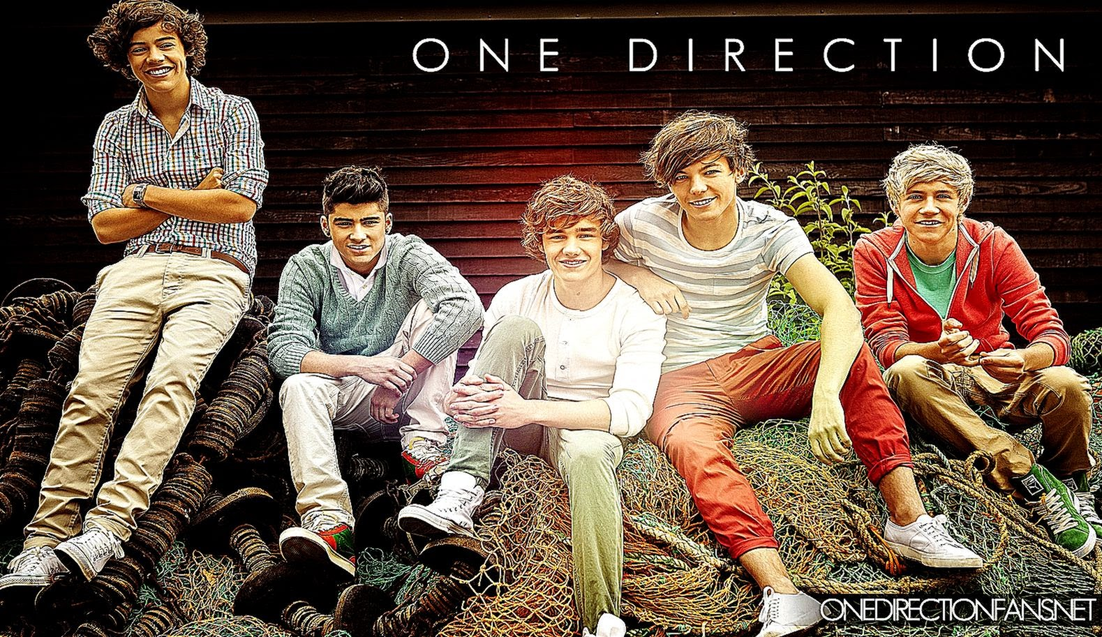 Download Free One Direction Wallpapers 8759