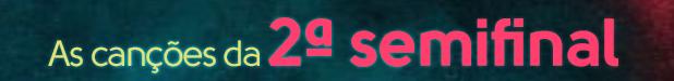 2%25C2%25Aa%2520Semifinal A Reportagem - «Festival Eurovisão Da Canção 2013» - 2ª Parte