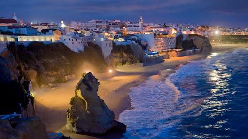 Albufeira at Night, Portugal.jpg