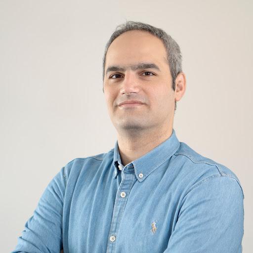 Ali Keivanmarz
