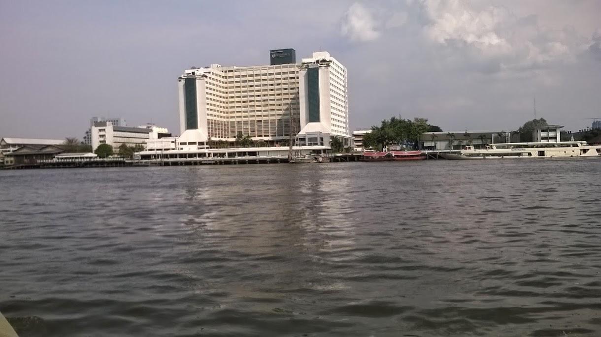 Ramada Menam Riverside