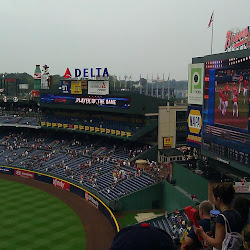 Turner Field's profile photo