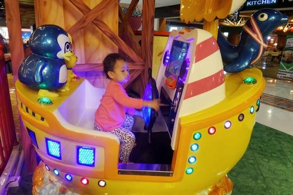 Playland di mall