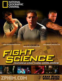 Khoa Học Võ Thuật - Fight Science (2008) Poster