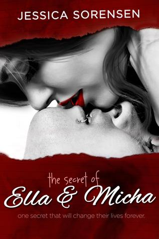 Review: THE SECRET LIFE OF ELLA & MICHA by Jessica Sorensen