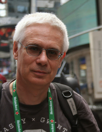 foto Konrad Szołajski