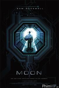 Mặt Trăng - Moon poster