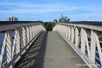 Bridge over San Leandro Creek