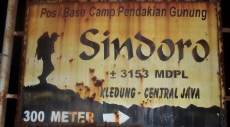 basecamp Kledung