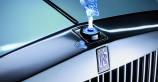 GENEVA 2011 - Rolls-Royce 102EX prototype - all-electric Phantom announced