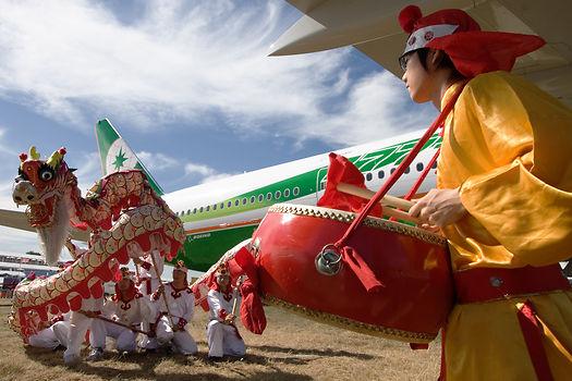 Evaair - hãng hàng không giá rẻ nhất Đài Loan