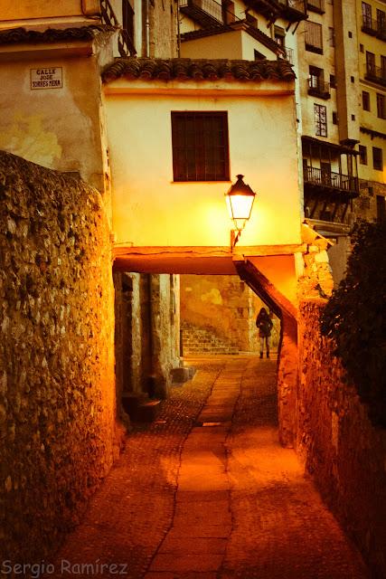 Miradas hacia Cuenca